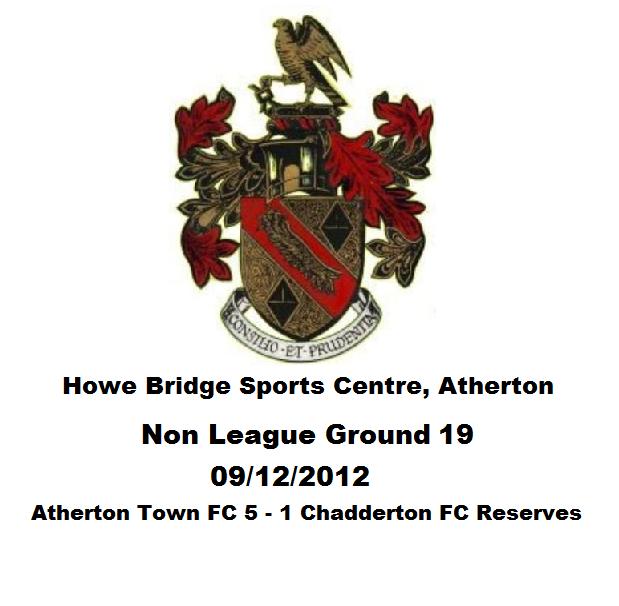 Atherton Town