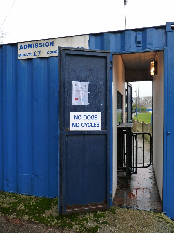 Not great news for non-league dogs...