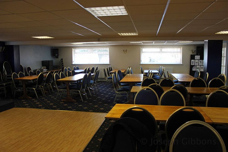 Mayfield Sports Centre Function Room