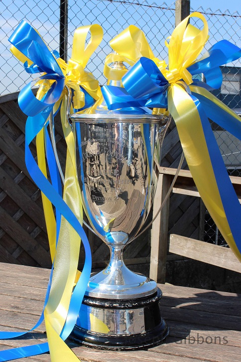 NWCFL Division One Trophy