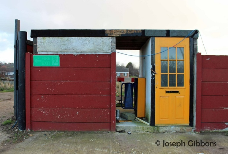 Ossett Albion - Queens Terrace