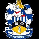 160px-HuddersfieldTownCrest