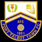 200px-Port_Talbot_Town_FC_logo