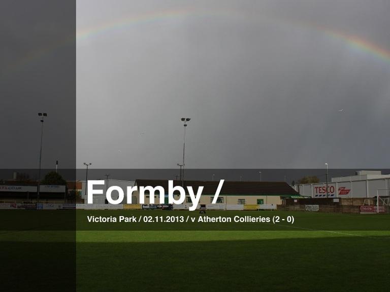 Formby