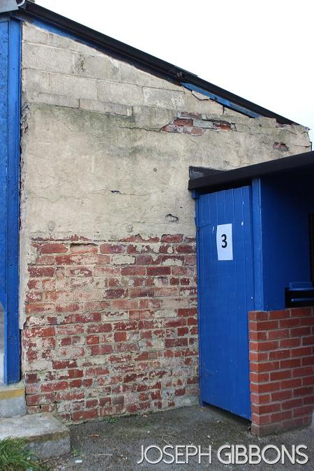 Farsley AFC - Throstle Nest