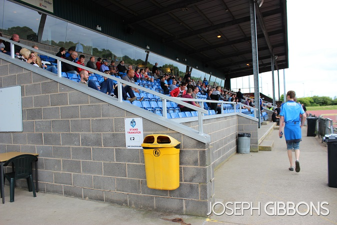 York City Knights RLFC - Huntington Stadium
