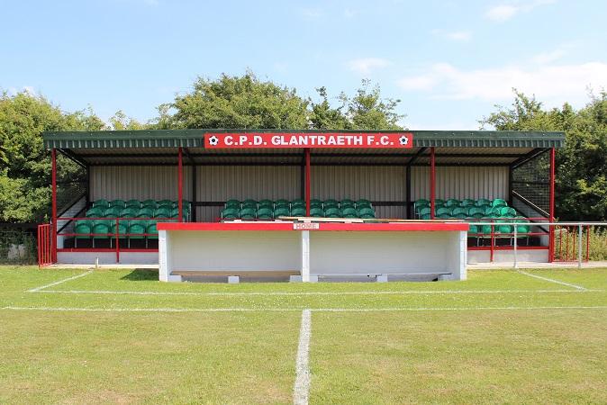 CPD Glantraeth FC - Cae Glantraeth