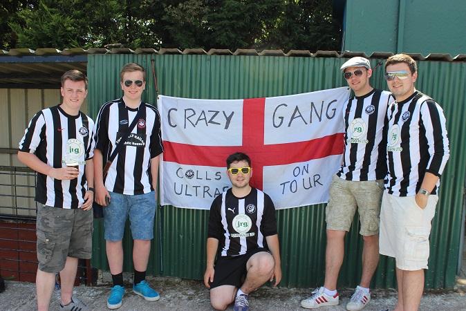 Crazy Gang