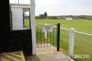 Penistone Church FC - Memorial Ground