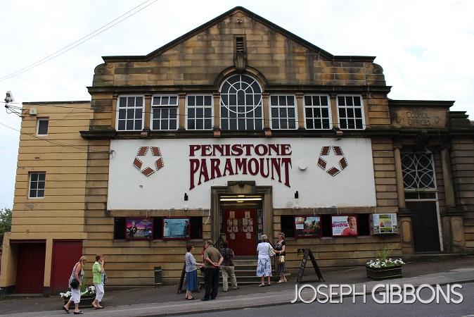 Penistone Paramount