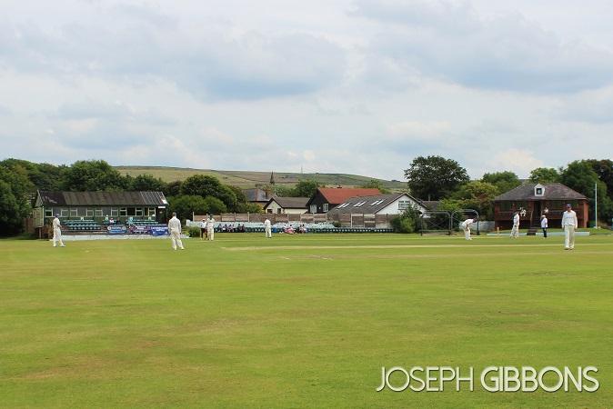 Bacup Cricket Club