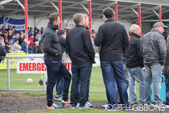 Stourbridge fans