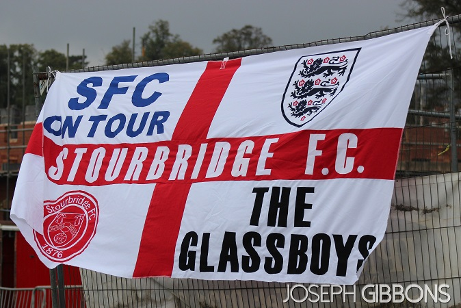 The Glassboys