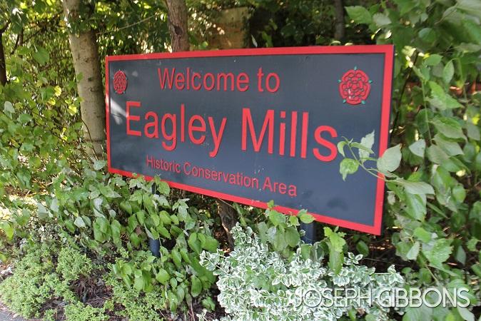 Eagley Mills