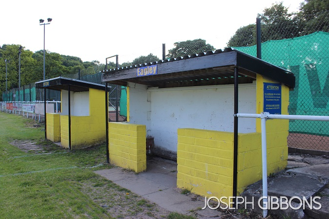 Eagley FC - Dunscar Sports Complex
