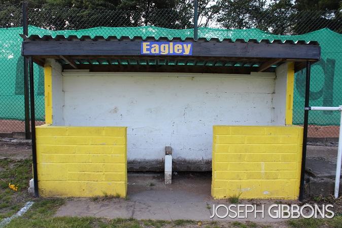 Eagley FC - Dunscar Sports Complex