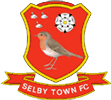 Selby_Town_FC_logo