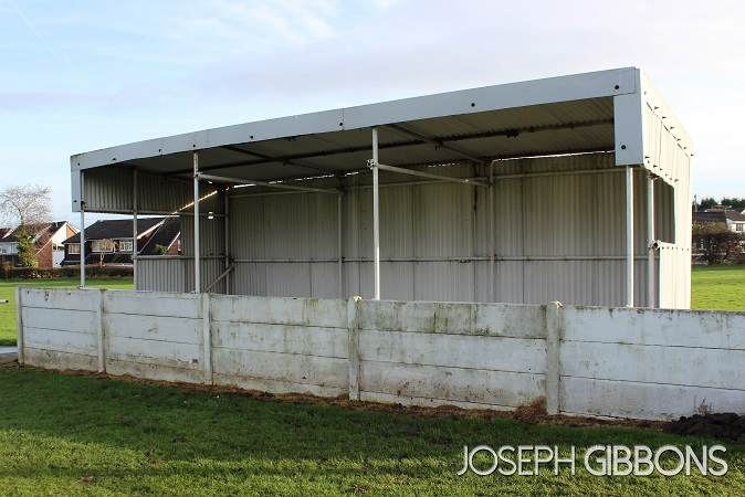 Barnton AFC - Townfield