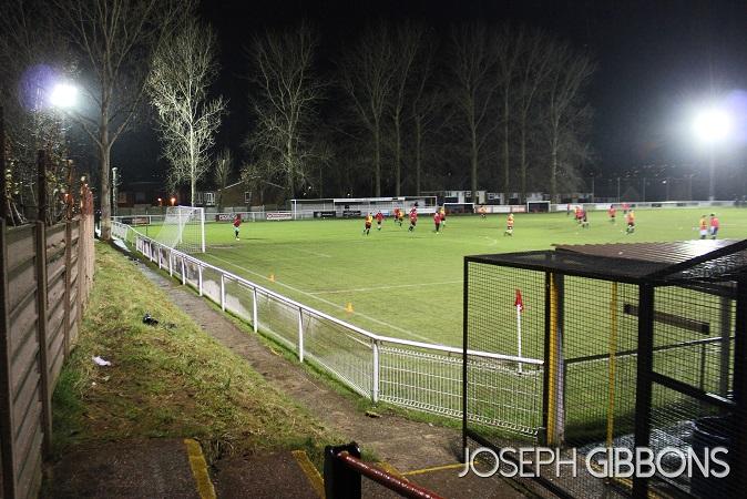 Norton United FC - Community Drive