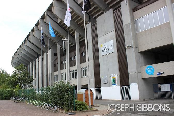 Club Brugge - Jan Breydel Stadium