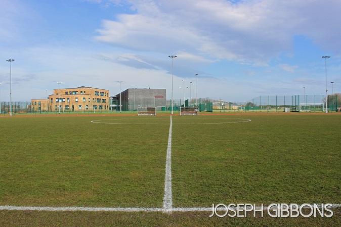 Litherland REMYCA FC - Litherland Sports Park