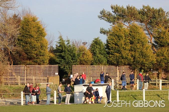Turton FC - Thomason Fold