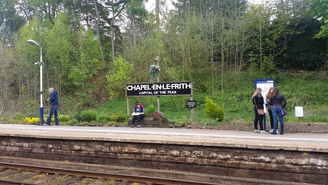 Chapel-en-le-Frith