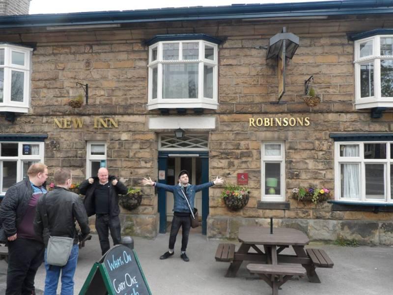 I loved this pub