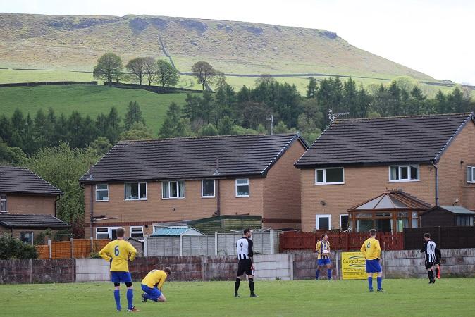 Chapel Town FC - Rowton Park