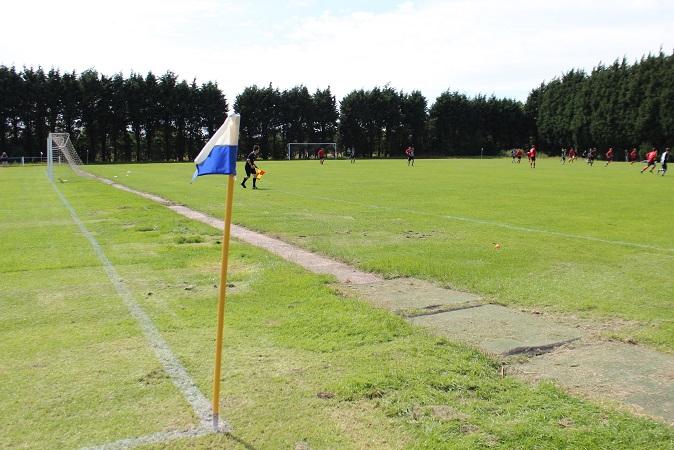 Fulwood Amateurs AFC - Lightfoot Lane
