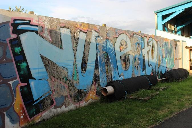 Nuneaton Town FC - Liberty Way