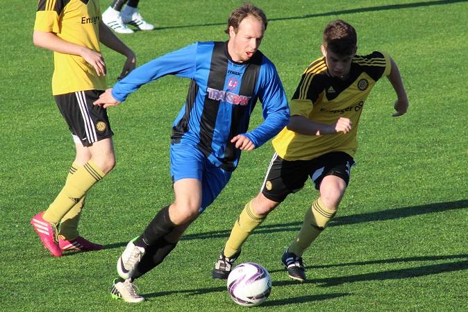 Gareth Delve