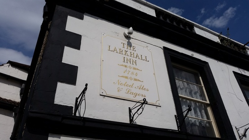 The Larkhall Inn