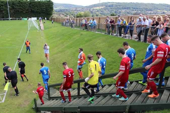 Teams emerging