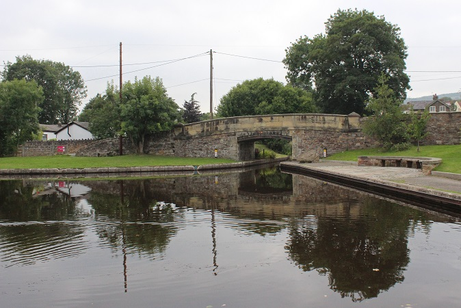 Pontcysyllte Aqueduct