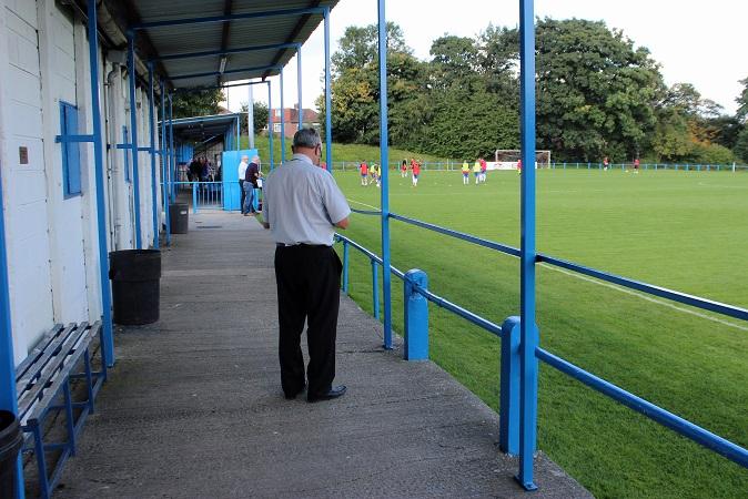 Yorkshire Amateur FC - Bracken Edge