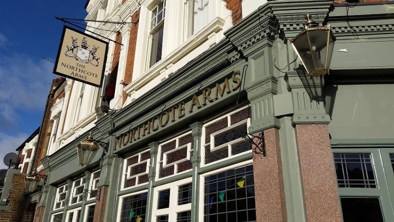 Northcote Arms