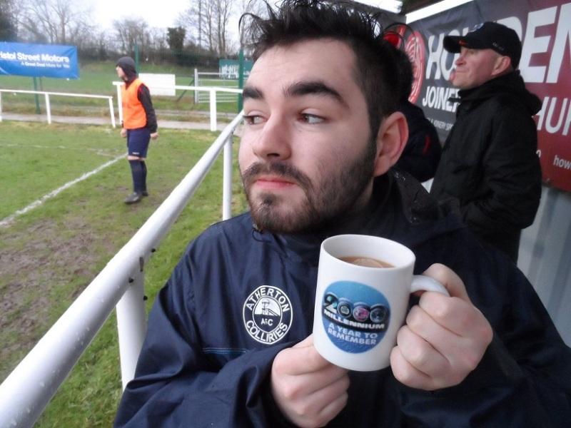 My Millennium mug