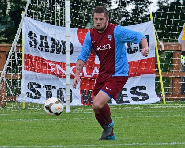 Match Action - David Fry