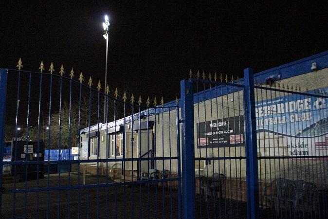 Redbridge FC - Oakside Stadium