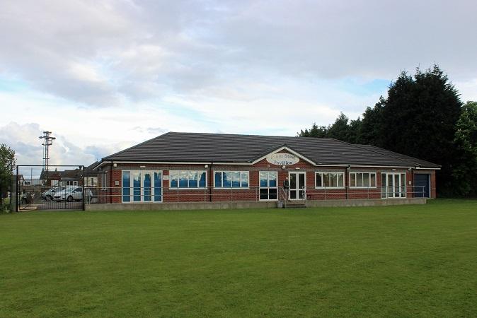 Irlam Steel FC - Irlam Steel Recreation Ground