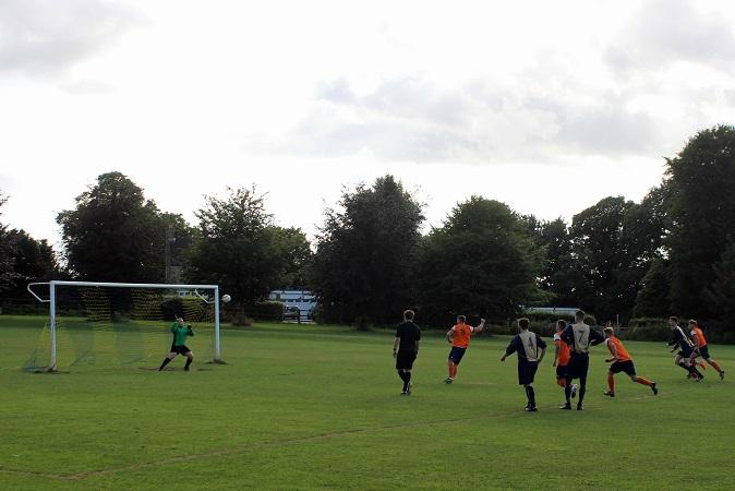 Bramham FC - Freely Lane